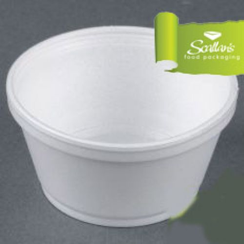 4oz Curry Containers Dart