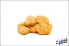 Glenhaven Battered Nuggets €6.00