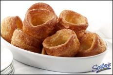 Yorkshire Puddings x20 €3.99