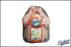 1600g Fresh Whole Chicken  €4.50