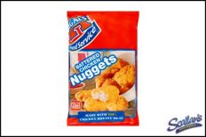 Big Al's Battered Chicken Nuggets €15.00