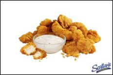 Big Al's Popcorn Chicken €8.99