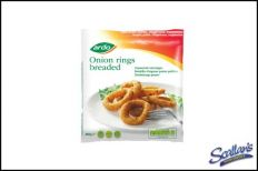 Ardo Onion Rings €4.00
