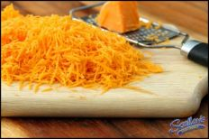 2Kg Grated Cheese €13.50