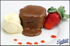 Paganini Sticky Toffee Pudding €14.99