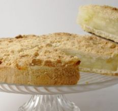 Paganini Apple Pie €15.95