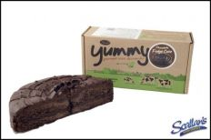 Paganini Yummy Chocolate Fudge €9.99