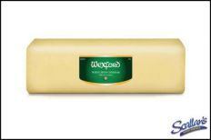 Wexford Creamery White Cheese Block €16.99