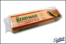 Kerrymaid Burger Cheese Slices x112 €10.00