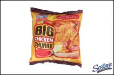 Big Al's Chicken Chunks  €7.99