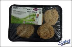 Jimmy's Large Rissoles 4 x 100g €3.99