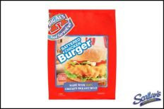 Big Al's Battered Chicken Burger €14.00