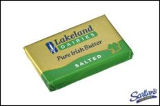 Lakeland Butter Portions x100 €6.99