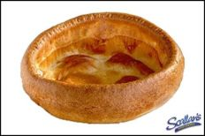 Giant Yorkshire Pudding €1.00