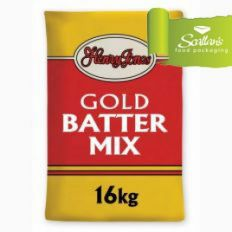 Henry Jones Gold Batter Mix €31.00
