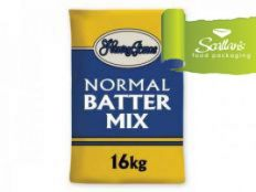 Henry Jones Normal Batter Mix €28.00