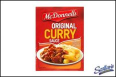 McDonnell's Curry Powder 12x2ltr €69.00