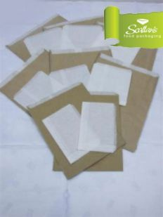 5x6 Greese Proof Chip Bags €13.45