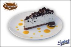 Paganini Yummy Cookies & Cream Cheesecake €9.99