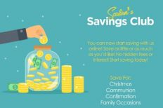 Savings Club €5.00