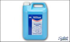 Milton Disinfecting Fluid 5L €14.95