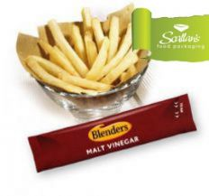 Blenders Vinegar Sachets  €10.34
