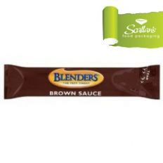 Blenders Brown Sauce  Sachets  €11.80