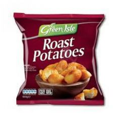 Greenisle Roast Potatoes €3.99