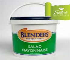 Blenders Salad Mayonnaise      €21.50