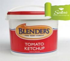 Blenders Tomato Ketchup Bucket       €21.00