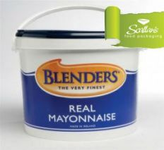 Blenders Real Mayonnaise Bucket €22.95