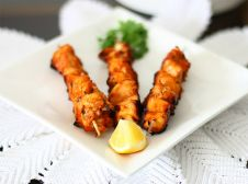 10x Chicken Skewers