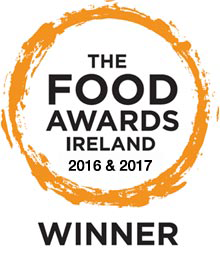 The Food Awards 2016 Winners
